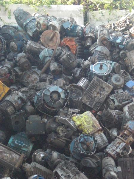PTA-25 Motores Eléctricos Image